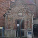 """chapelle """"Notre Dame de Bon-Secours"""""""