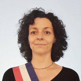 Audrey SZCZEPANSKI