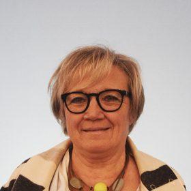 Jocelyne MAHIEU