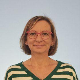 Sabine DUPONT